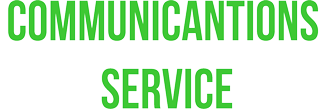COMMUNICANTIONS SERVICE